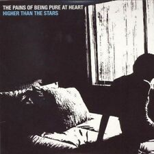 Pains Of Being Pure At Heart - Higher Than The Stars (NEW CD)