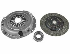 Clutch Kit fits SUBARU FORESTER 2.0 2002 on EJ20 225mm ADL Quality Replacement