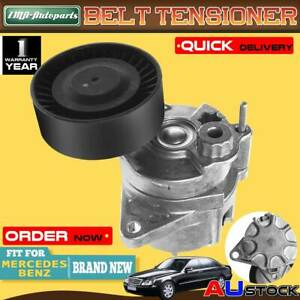 Belt Tensioner for Mercedes Benz Sprinter Vito W203 W204 CL203 W211 W639 903 906