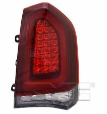 TYC NSF Right Side Tail Light Assy for Chrysler 300 S 2015-2017 Models