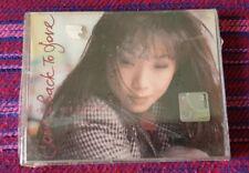 Sandy Lam ( 林憶蓮) ~ Come Back To Love ( Malaysia Press ) Cassette