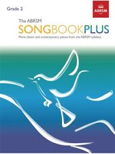 The ABRSM Songbook Plus - Grade 2