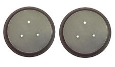 """(2) 5"""" Adhesive Back Sanding Pad for Porter Cable 332 333"""