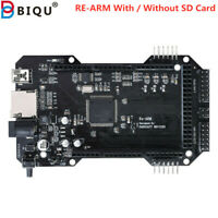 BIQU Clon Re-Arm Control 32 Bit 3D Printer Board Upgrade Meg 2560-TMC228 TMC2130