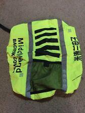 LED Backpack Rain Cover – Waterproof, Hi-Viz & Safe
