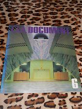 REVUE GA DOCUMENT - n° 6 - Global Architecture
