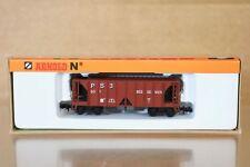 Arnold 4483 échelle N DB PS3 trémie WAGON très bon état en boîte NP