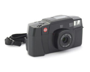 Leica C2 35mm Compact Film Camera with Zoom 40-90mm