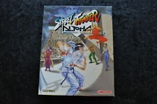 Street Fighter Alpha Warriors Dreams Big Box PC
