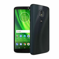 Motorola XT1922-9 Moto G6 Play 32GB Deep Indigo Unlocked