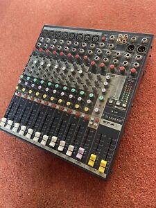 Lexicon Soundcraft EFX8 Digital Mixer