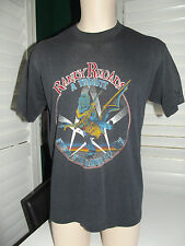 Vintage Randy Rhoads A Tribute From the Land of Oz T-Shirt RARE Ozzy Osbourne