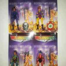 the forgotten warriors galaxy warriors sungold complete series