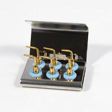 6pcs Dental UCN2 Tips NSK Mectron PIEZO SURGERY+ tip holder