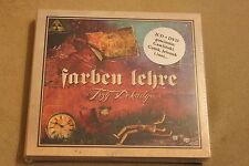 Farben Lehre - Trzy dekady (CD+DVD) NEW SEALED
