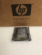 "HP EG0300FBLSE 619286-001 300GB 10K 2.5"" 6G DP SAS SC DRIVE G8/G9 9TE066-035"