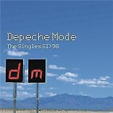 The Singles 81-98 von Depeche Mode (2013)