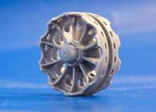 1/35 BitsKrieg BK-044 2x Idler Wheel for IDF Merkava MBTs (Earlier type)