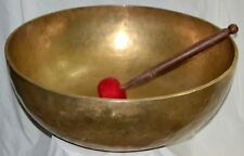 24 Inches Singing Bowl-High Frequency and Vibration Chakra Healing 17 kg Bowls