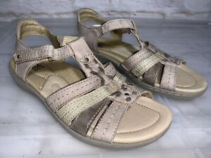 New PLANET SHOES Comfort Sandals Flats Size 8.5 #21264