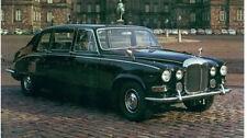 Daimler DS420 Limousine  Indoor Cover Funda Interior