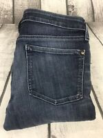 Pilcro and the Letterpress Anthropologie Women's Jeans Slim Boot Cut 27 27x33