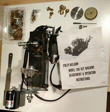 Foley-Belsaw Key Cutting Machine Model 200