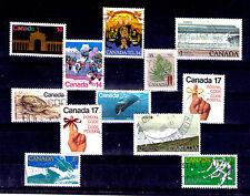 Canada series del año 1978-79 (AF-4)