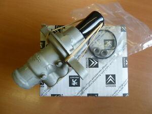 Genuine Peugeot 307 308 Brake Master Cylinder Part No. 4601V0