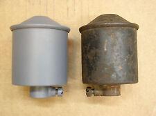 Vintage Briggs Amp Stratton Model Pb Q 68285 Gas Engine Air Cleaner Filter