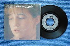 CHARLOTTE GAINSBOURG / SP PHILIPS 888 558-7 / 1986 ( F )