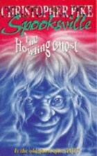 (Very Good)-The Howling Ghost (Spooksville: 2) (Paperback)-Christopher Pike-0340