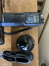 Cobra HH50WXST 40 Channel Handheld CB Radio Missing Antenna