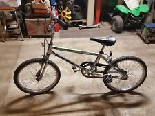 1-Vintage Schwinn Phantom BMX Bike  USED .