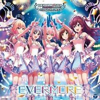 [CD] THE IDOLMaSTER CINDERELLA MASTER EVERMORE NEW from Japan