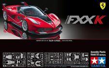 Tamiya 24343 1/24 Scale Super Sports Car Model Kit Ferrari FXX K