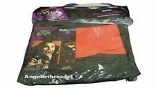 Creepy Crew Halloween Scary Dracula cape Party Gift New