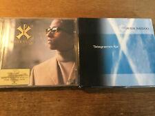 Xavier Naidoo [2 CD Alben] Telegramm für X + Nicht von dieser Welt