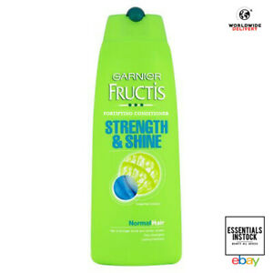 Garnier Fructis Fortifying Strength and Shine Conditioner 250ml