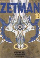 ZETMAN tome 18 Mazakazu Katsura MANGA seinen en français