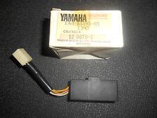Yamaha OEM Flasher Canceling Unit 76-87 SRX250 RD400 RZ350 XS1100 1A0-83395-03