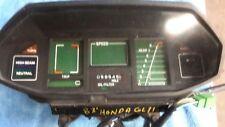 1983 Honda Goldwing GL1100 insrument cluster