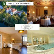 4 Tage Urlaub im Hotel Seeschloss Schorssow inkl. Frühstück