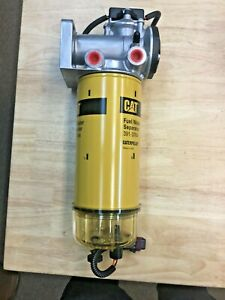 Caterpillar 391-3762 Fuel/Water Separator