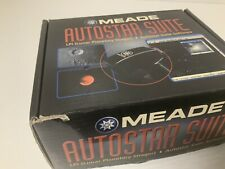 Meade Autostar Suite Boxed - Never Used