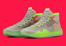 Nike KD 12 Kevin Durant (The 90's Kid) Size 11 Mens 100% Authentic NEON **DS**