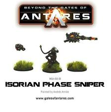 Beyond the Gates of Antares Isorian Phase Sniper new