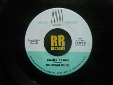 THE FORTUNE TELLERS - CAMEL TRAIN US MUSIC MAKERS
