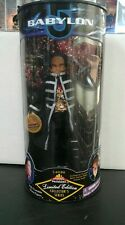 Babylon 5 Limited Edition Collector's Series Londo Toy Products