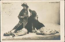 Miss De Beers, Valleta House,  Constance Rd, Birmingham 1903   QR920